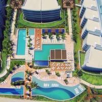 Resort Natal In Mare Bali, hotel in Parnamirim