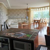Apartament Inkaras