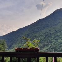 Agriturismo Mimosa, hotell sihtkohas Lozio