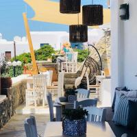 Elena Hotel Mykonos: Mikonos'ta bir otel