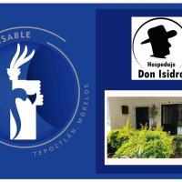 Hospedaje Don Isidro