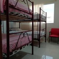 LA CASA DEL VIEJO, hotel em Esmeraldas