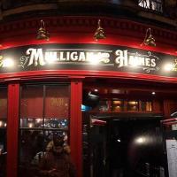 Mulligans Hotel