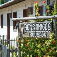 Pousada Bons Amigos, hotel in Trairi