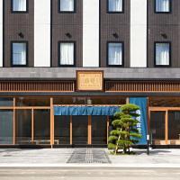 HOTEL Enmichi, hotel in Kawasaki