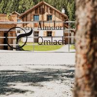 Almdorf Omlach, hotel di Weisspriach