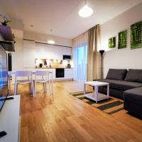 Scandian Apartments - City Hub Tallinn