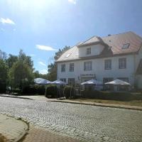 Landgasthof Alter Krug Potsdam OT Marquardt