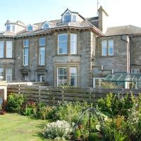 Beachfront Holiday Home With Stunning Views in Troon Ayrshire