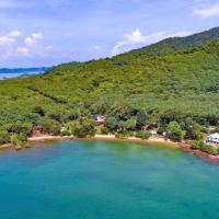 Banyan Bay Villas, hotell sihtkohas Ko Jum