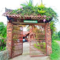 Sejuk Homestay Eco Resort