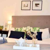 3 bedroom flat in Central London