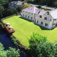 Ardilaun Guesthouse, hotel a Ennis