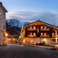 Locanda Bellevue, hotel in Pré-Saint-Didier