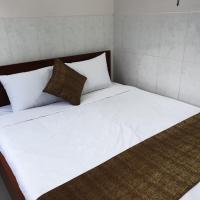 Bin Hom Hotel, hotel in Bien Hoa