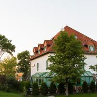 Hotel Landsberg, hotel in Landsberg