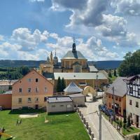 Pokoje Gościnne u Reni, hotel in Wambierzyce