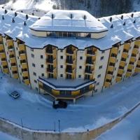 Mavrovo Forest, hotel em Mavrovo