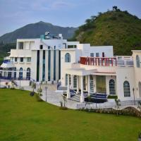 Ramee Royal Resorts & Spa Udaipur, hotel in Udaipur