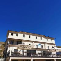 Rifugio Pintura, hotel in Pintura di Bolognola