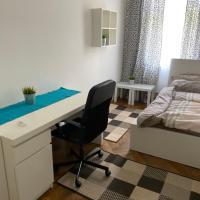 Lindi Room 1