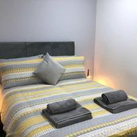 Fishergate 1 - Stylish City Centre Apartment
