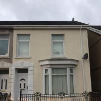 Marged Street 3-bedroom House