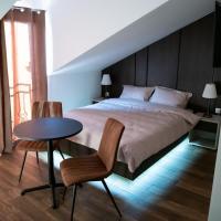 Apartmani Jović, отель в городе Kuršumlija