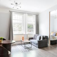 Beautiful Apartment Next to Victoria Station
