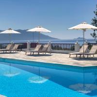 Pleiades Samos