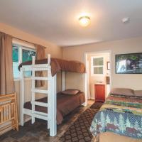 Cabin 1 Lynn View Lodge