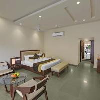 Kumbhalgarh Valley Resort, hotel in Kumbhalgarh