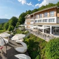 Thula Wellnesshotel Bayerischer Wald, Hotel in Lalling