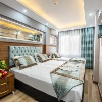 Istanbul Sirkeci Hotel & SPA