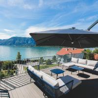 Villa Mondsee, Hotel in Mondsee