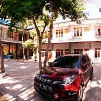 Pondok Wisata dan Restoran Elim