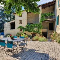 Les Demeures du Clos, hotel in Niozelles
