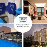 DoubleTree Suites by Hilton Bangalore, hotel in Bangalore