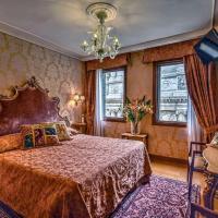 Hotel Bel Sito e Berlino, hotel in Venice City Centre, Venice