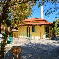 Dual house in Methydrio