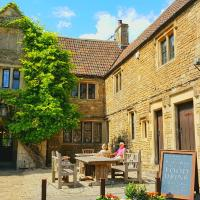Kings Arms, hotel in Bradford on Avon