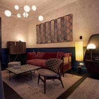 Can Bordoy Grand House & Garden, hotel in Palma de Mallorca