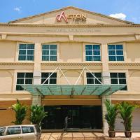 Aeton Hotel Nilai, hotel di Nilai