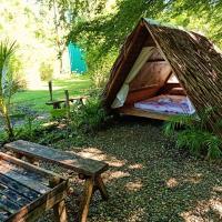 Archery-Asia Nipa Huts & Camping Moalboal