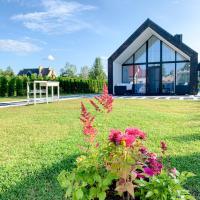 HARMONY Design and Vacation House
