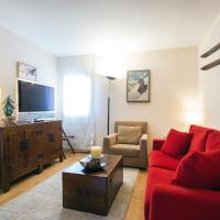 Esqui y Teletrabajo 70m2 A 600m del Reloj de Formigal WiFi 2 baños y 3 dormitorios