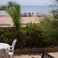 Tre Fontane sul Mare, hotel a Tre Fontane