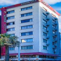 Kozan City Hotel, отель в Измире