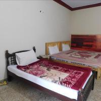 Sharjah Hotel