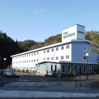 宮古柔特旅館